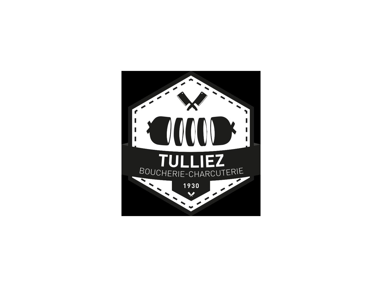 Boucherie Tullliez Roanne Bordeaux loic hermer Graphiste Webdesigner