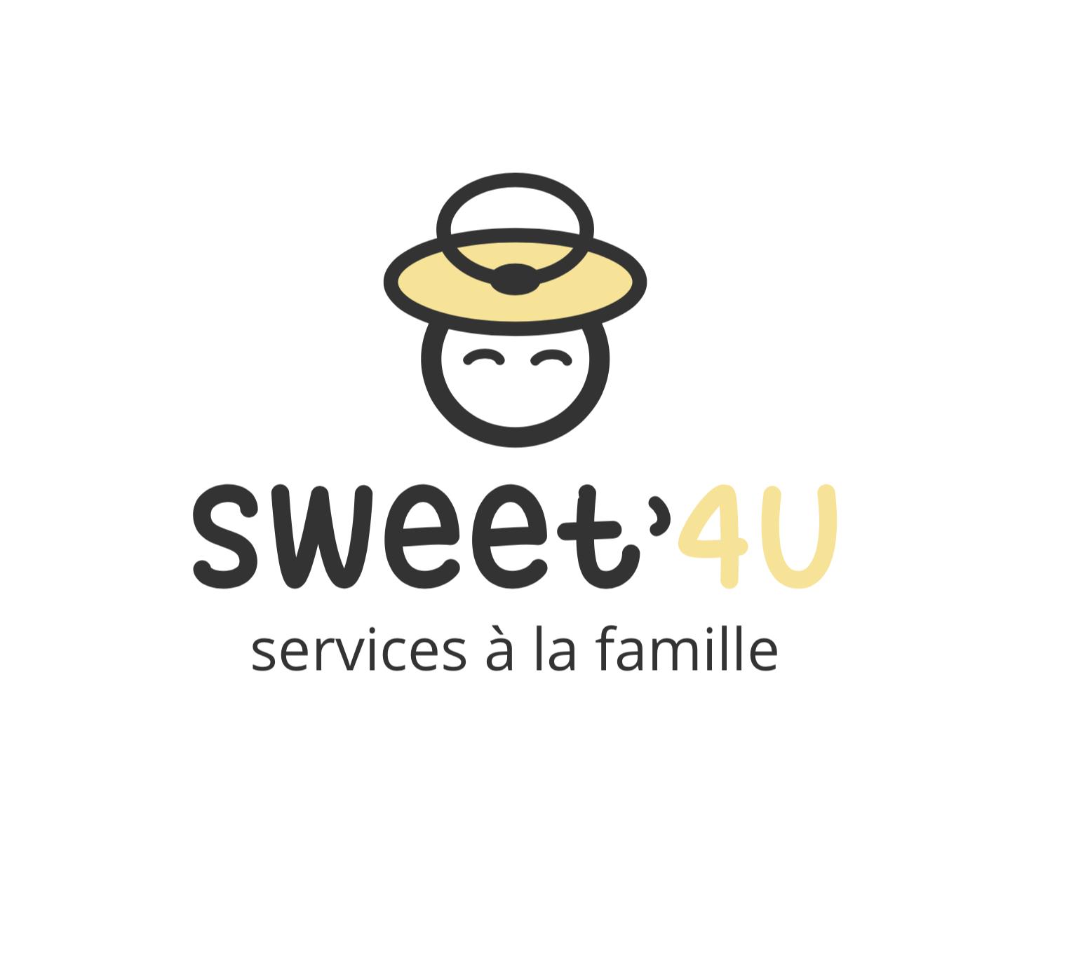 Sweet'4U cr