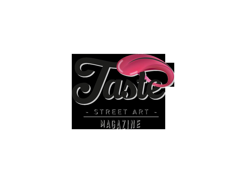 Taste, création logo Roanne Bordeaux loic hermer Graphiste Webdesigner